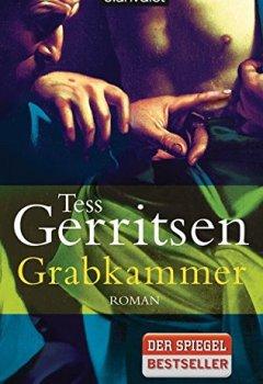 Livres Couvertures de Grabkammer