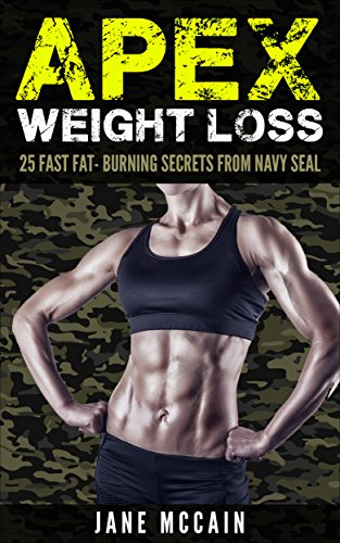 WEIGHT LOSS: APEX WEIGHT LOSS - 25 FAST