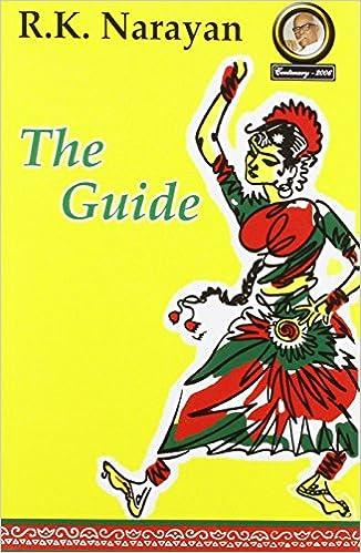 RK Narayan Books List, Short Stories : The Guide