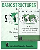 Basic Structures Book 1 Spanish Set -- Book and 3 CDs (A Reader for The Learnables Book 1)