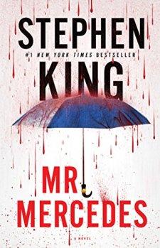 Mr. Mercedes: A Novel by Stephen King| wearewordnerds.com