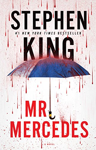 Mr. Mercedes: A Novel (The Bill Hodges...