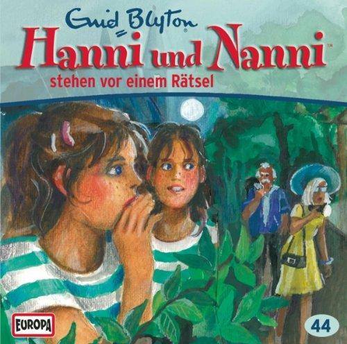 Hanni und Nanni (44) stehen vor einem Rätsel (Europa)