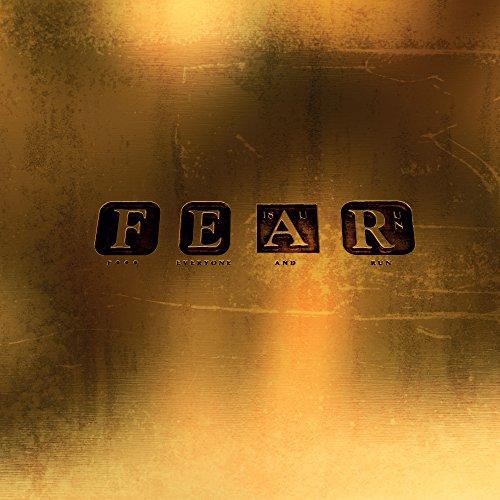 マリリオン『F E A R』【CD(歌詞対訳付き/日本語解説書封入)】