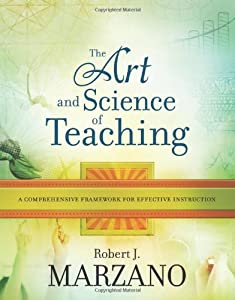 "Cover of ""The Art and Science of Teaching..."