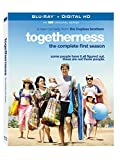 Togetherness [Blu-ray] [Import]