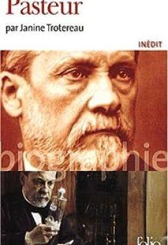 Livres Couvertures de Pasteur