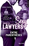 Sexy lawyers Saison 3.5