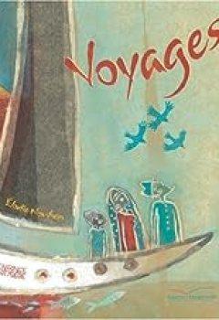 Livres Couvertures de Voyages