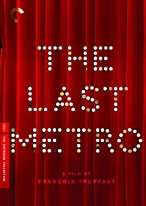 "Cover of ""The Last Metro (Criterion Colle..."