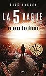 La 5e Vague, tome 3 : La dernière étoile