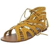 Steve Madden Paiigge Ankle-Strap Sandal