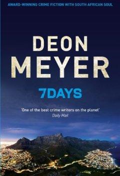 Livres Couvertures de 7 Days