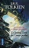 Le Livre des contes perdus, tome 2