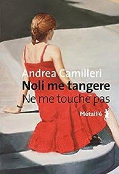 Livres Couvertures de Noli Me Tangere/Ne Me Touche Pas