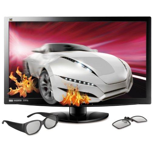 Viewsonic V3D231 23-Inch Monitor