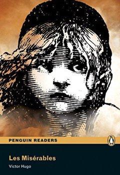 Livres Couvertures de Level 6: Les Miserables Book and MP3 Pack