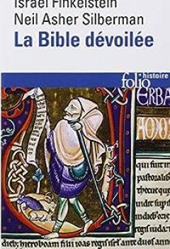 Livres Couvertures de La Bible Dévoilée