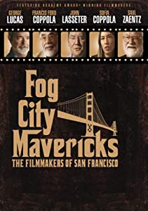 "Cover of ""Fog City Mavericks (Starz Insid..."