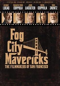 "Cover of ""Fog City Mavericks (Starz Insid..."