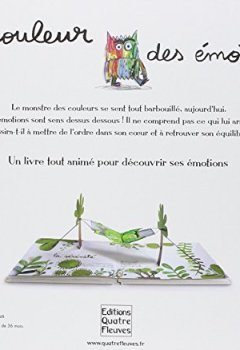 Telecharger La Couleur Des Emotions Pdf Demand Book