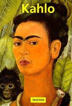 Livres Couvertures de Frida Kahlo, 1907 1954