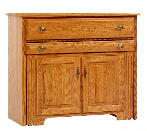 Buy Low Price Amish Furniture House Amish Usa Made Heritage Console Buffet With Pullout Table