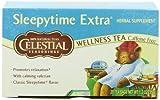 Celestial Seasonings Sleepytime Extra Tea, 20 Count Tea Bag