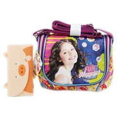 Disney-Soy-Luna-Fun-Happens-Almuerzo-Pre-Escolar-porta-Comida-Merendero