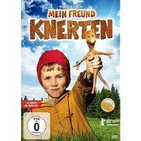 Mein Freund Knerten / Regie und Drehbuch: Asleik Engmark n. d. Buch von Anne-Catharina Vestly.