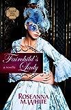 Fairchild's Lady (Culper Ring Series)