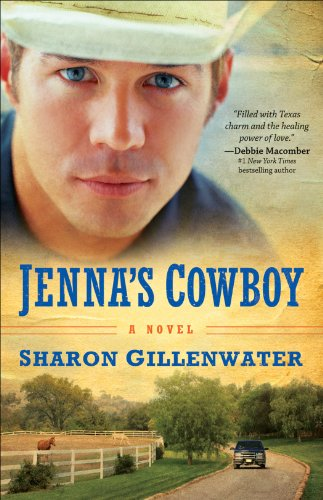 Jenna's Cowboy (The Callahans of Texas Book #1): A Novel