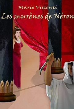 Livres Couvertures de Les murènes de Néron