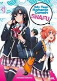 My Teen Romantic Comedy SNAFU: Complete Collection