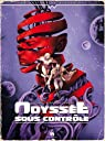 Odyssée sous contrôle (BD)