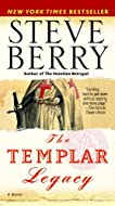 The Templar Legacy (Cotton Malone #1)