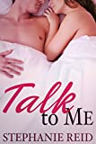 Talk to Me (Protector Series Book 1)