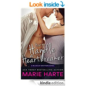 How to Handle a Heartbreaker (The McCauley Brothers)