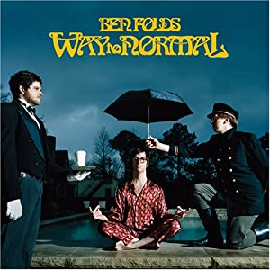 "Cover of ""Way to Normal"""