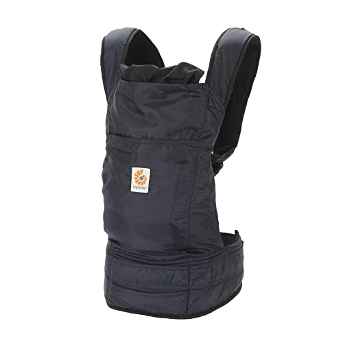 ERGObaby Travel Carrier, Navy (more colors available)