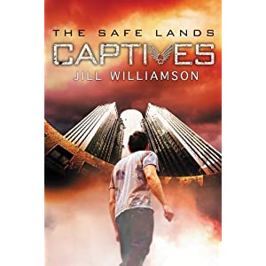 Captives (Safe Lands, The)