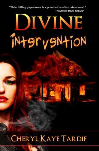 Divine Intervention (Divine Trilogy)