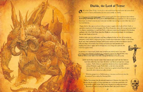 Diablo 3 - The Book of Cain