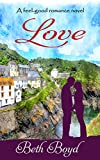 LOVE a feel good romance novel