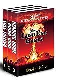 The Irish End Games, Books 1-3