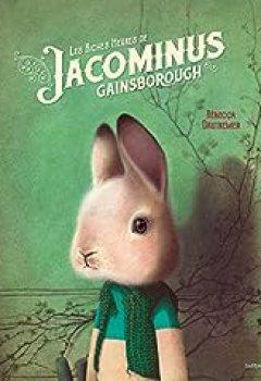Livres Couvertures de Les Riches Heures De Jacominus Gainsborough