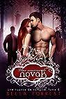 Une nuance de vampire, tome 8 : Une nuance de Novak
