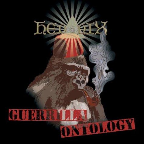 Hedonix-Guerrilla Ontology-CD-FLAC-2013-PsyCZ Download