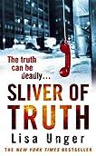Sliver of Truth (Ridley Jones, #2)