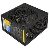 ANTEC EARTH WATTSシリーズ 80PLUS PLATINUM 認証電源 EA-550-PLATINUM